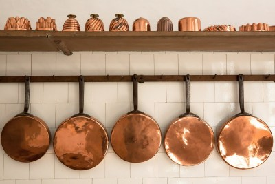 5 Health Benefits of Drinking Water in a Copper Vessel