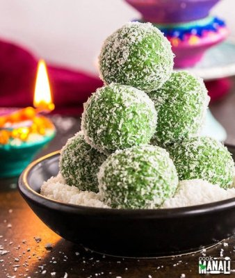 Dessert Recipes for Diwali