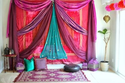 Ways to Decorate your Home this Diwali