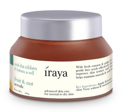 Giveaway by Iraya