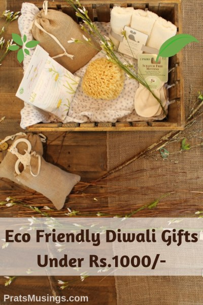 eco friendly diwali gift ideas