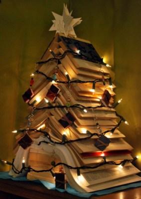 5 DIY homemade Christmas decorations