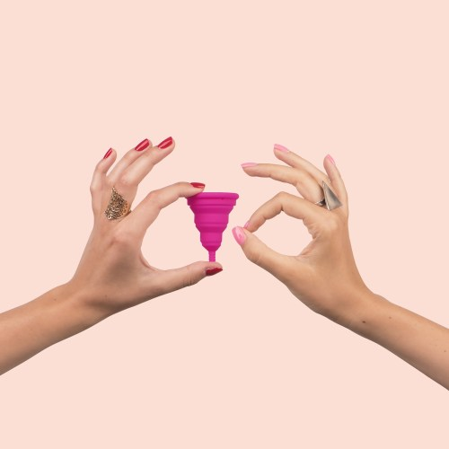 How long does a menstrual cup last