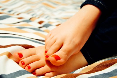 Best natural foot soaks in India