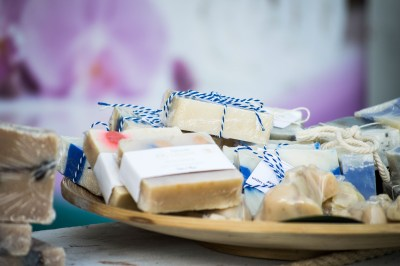 12 Best organic handmade soaps in India
