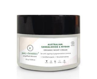 Best Natural Night Creams in India