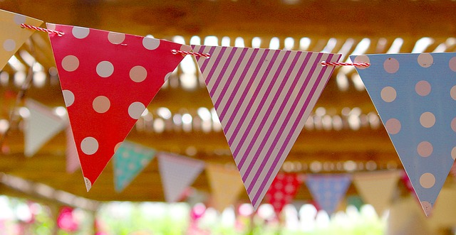 Tips to Throw an Eco-Friendly Party