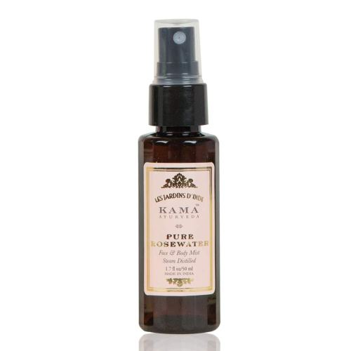best natural face mists in India