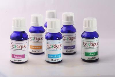 Essential oils for monsoon