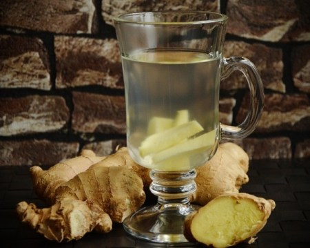 herbal teas recipes for monsoon.