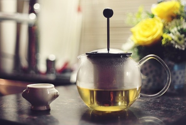 herbal teas recipes for monsoon