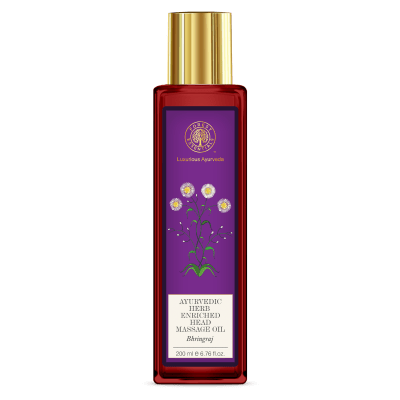 Best oils for hair-fall control in India