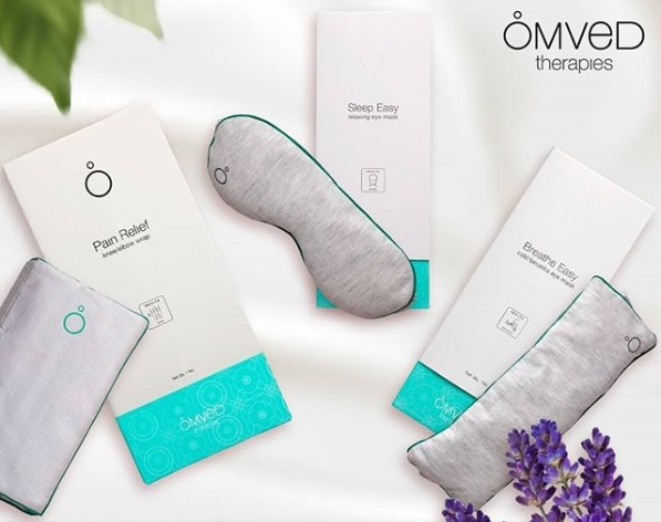 Vegan & Eco-Friendly Brands in India, Omved Therapies