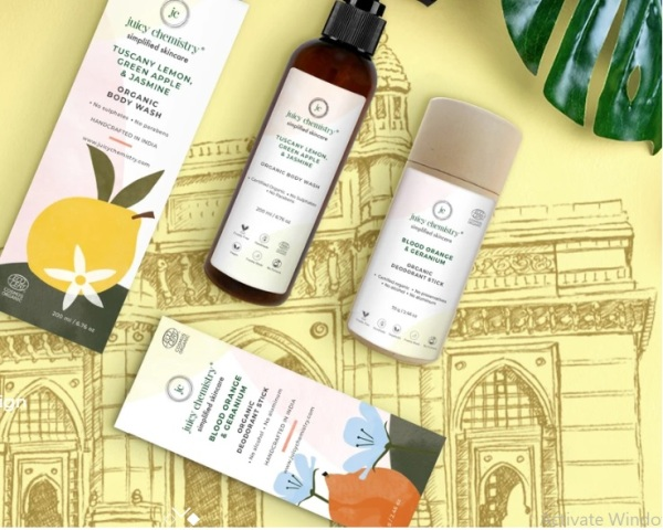 Vegan & Eco-Friendly Brands in India