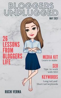 Bloggers Unplugged