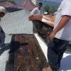 Copper Roof Repair