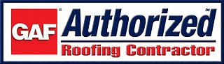 GAF Authorized contractor