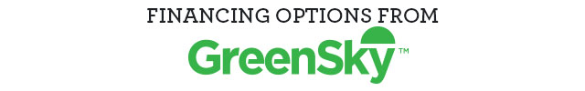 Affordable Roofing Financing from GreenSky