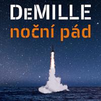 Dokonale napínavé čítanie nielen na leto: Nelson DeMille – Noční pád (recenzia)