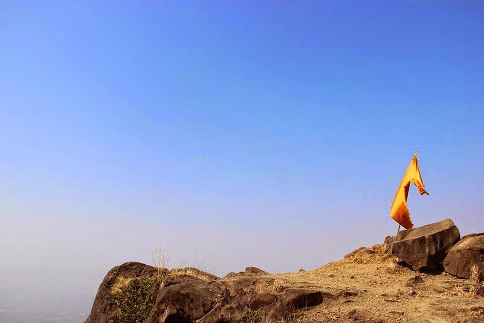 Kalavantin Durg Top