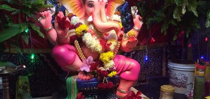 Ganesh Cgaturthi