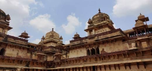 Madhya Pradesh: Orchha