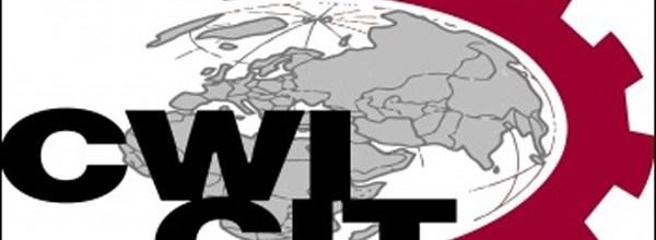 Komitet radničke internacionale iz Londona je uz radnike Knjaza