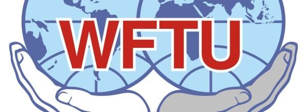 Светска федерација синдиката подржава штрајк