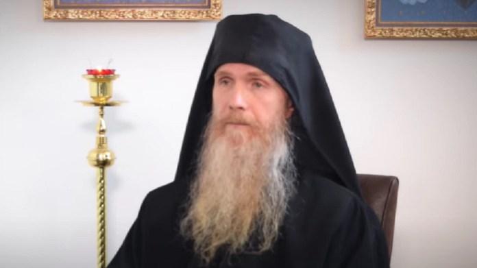 ISPOVEST MONAHA ARSENIJA: Borili su se za moje mlado telo, MILIONER SATANISTA mi nudio da mu budem LJUBAVNIK! (VIDEO) 1