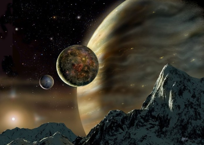Con estos nuevos 9 exoplanetas, son ya 21 que, de acuerdo a la ciencia están girando en la zona habitable de sus estrellas.