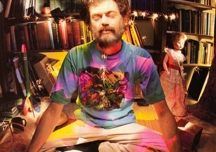 Terence McKenna 2