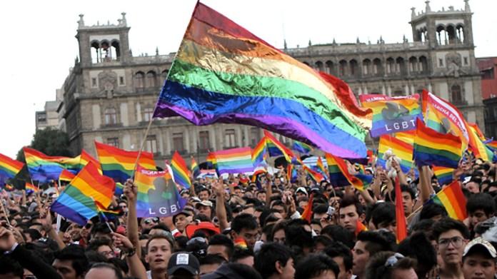 Poppers, comunidad LGBTIQ+