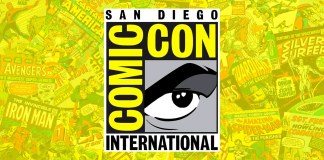 Principal Comic.Con