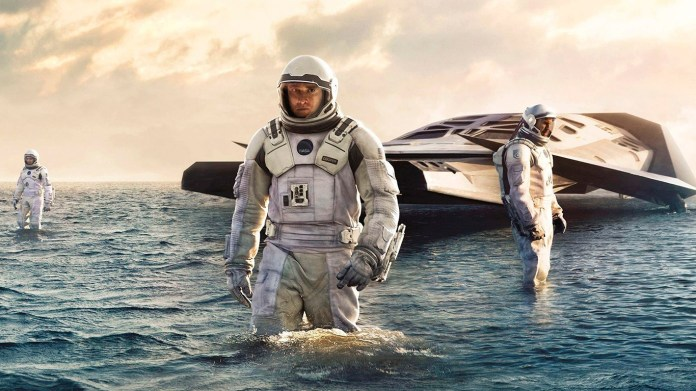 películas, viaje en el tiempo, filmes, back to the future, the time machine, planet of apes, primer, Interstellar, Arriva