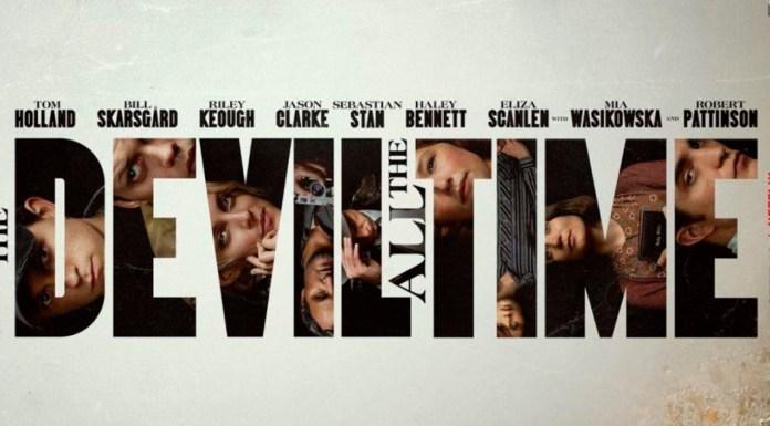 Antonio Campos,estrenos,Netflix,nuevas películas,películas 2020,Películas Netflix,Robert Pattinson,The Devill all the time,Tom Holland