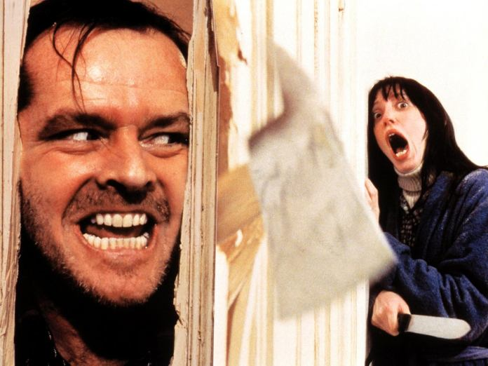 the shining, el resplandor, clásico de terror, stephen king, stanley kubrick, Jack Nicholson, Jack Torrance, secuela