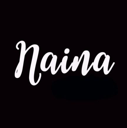 naina logo