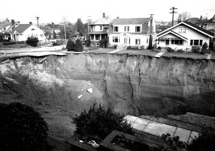 hundimiento del suelo, hundimiento del suelo bajo nuestros pies, el suelo se hundira para el 2040