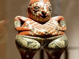 Cerámica chupícuaro, cerámica, Preclásico,