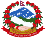 MoHA : Web portal for Covid19 related information of Nepal