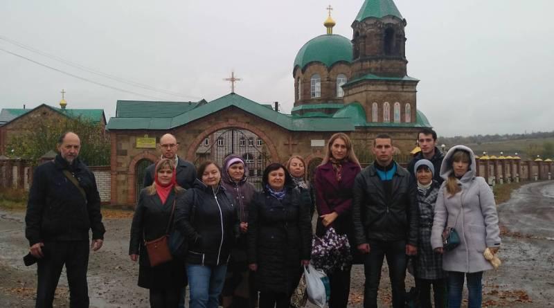 Духовно-Просветительский центр им. преп. Нестора Летописца завершает тур краеведческих экскурсий