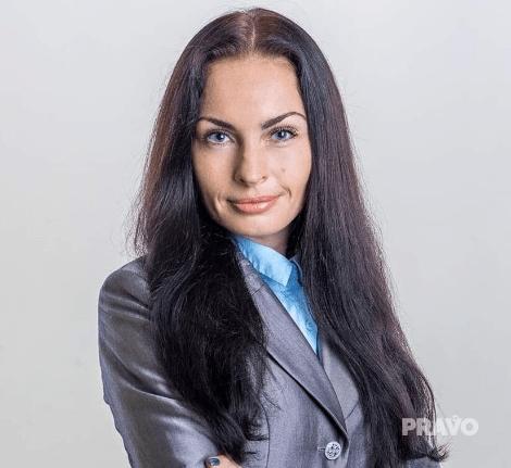 Юлія Кильчинська