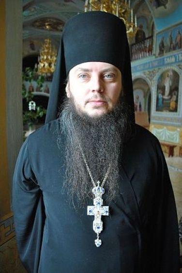 Иеромонах Захария (Кимлач)
