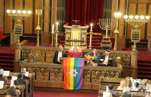 sa jevrejima protestant