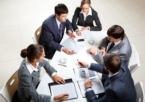Юридическое сопровождение бизнеса. Почему привлекать юридическую компанию выгоднее?