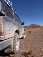 Atacama Mistica tours, Atacama desert, Bolivia