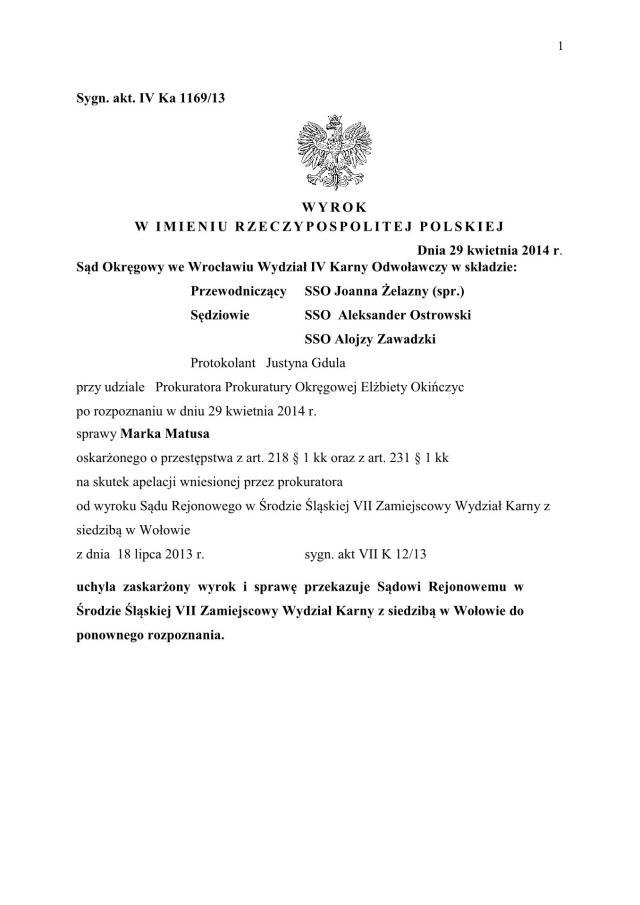 Wyrok Matus_1
