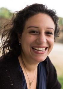 Jasmin Zahedi