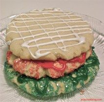 sugar cookie rgw
