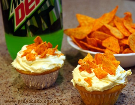 mt dew dorito cupcakes 2
